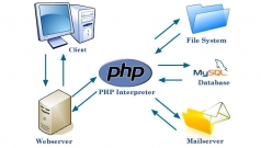 Thông báo chiêu sinh lớp lập trình web
