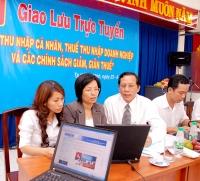 Câu hỏi về Thuế TNCN 3.