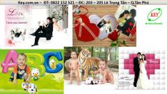 Trung tâm đào tạo thiết kế album ảnh cưới tại Tân Phú