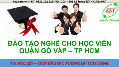 Trường đào tạo nghề chuyên nghiệp cho học viên ở quận Gò Vấp TP HCM
