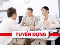 Tuyển nhân viên tư vấn ghi danh tại TPHCM