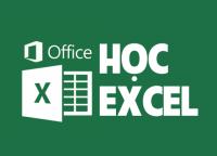 Video hướng dẫn sử dụng MS Excel 2003 - phần 5