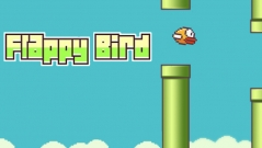 Website với Flappy Bird