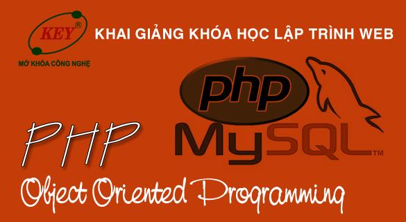 Lập trình website php